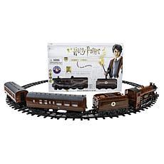 Lionel Harry Potter Hogwarts Express Train Set with Remote