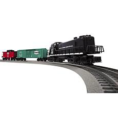Lionel Trains New York Central Ready-to-Run Train Set