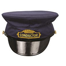 Lionel Trains The Polar Express Train Conductor Hat