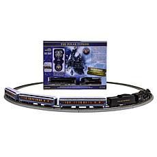 Lionel Trains Warner Bros Polar Express Electric HO Gauge Model Set