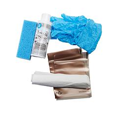 Liquid Silver Kit with 2 Silver Storage Bags
