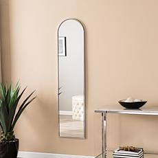 Liska Decorative Chrome Mirror