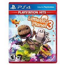 Little Big Planet 3 Greatest Hit for Playstation 4