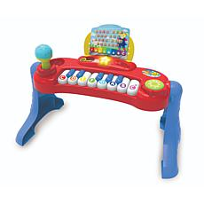 Little Virtuoso Baby Music Center