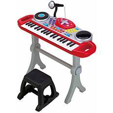 Little Virtuoso Ripping Rocking Rolling Keys