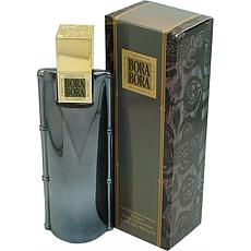 Liz Claiborne's Bora Bora Cologne Spray for Men