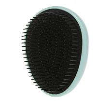 Locks & Mane Mint Green Smooth Hair Detangling Brush