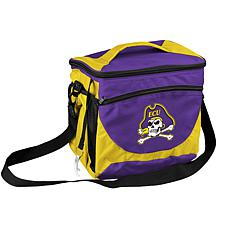 Logo Chair 24-Can Cooler - East Carolina University