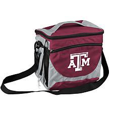 Logo Chair 24-Can Cooler - Texas A&M University