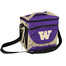Logo Chair 24-Can Cooler - University of Washington