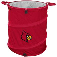 Logo Chair 3-in-1 Cooler - University of Louisville
