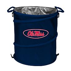 Logo Chair 3-in-1 Cooler - University of Mississippi