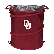 Logo Chair 3-in-1 Cooler - University of Oklahoma