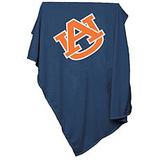 Logo Chair Sweatshirt Blanket - Auburn University
