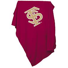 Logo Chair Sweatshirt Blanket - Florida State Un.