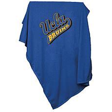 Logo Chair Sweatshirt Blanket - UCLA
