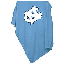 Logo Chair Sweatshirt Blanket - Un. of North Carolina