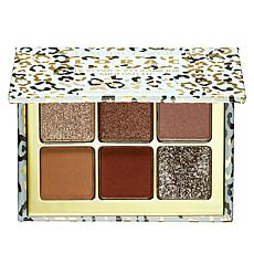 LORAC Hollywood Glamour Effortless Glamour Mini Eye Shadow Palette