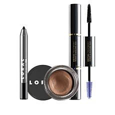 LORAC LUX Diamond Creme Eye Set