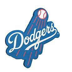 Los Angeles Dodgers Plushlete Mascot Pillow