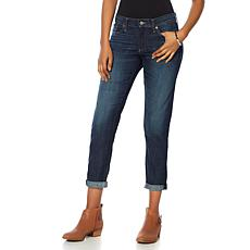 Lucky Brand Sienna Boyfriend Jean in Beach Break  - Missy
