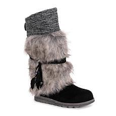 LUKEES by MUK LUKS® Women's Sigrid Leela Too Boots