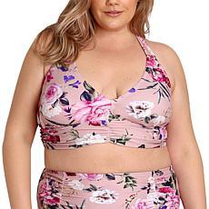 Lysa Floral Bikini Top