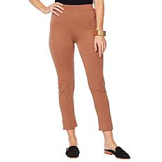 LYSSE Macklin Essentials Slim Fit Cigarette Pant - Missy