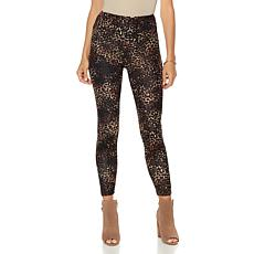 LYSSE Smoothing Stretch Fashion Ponte Pant
