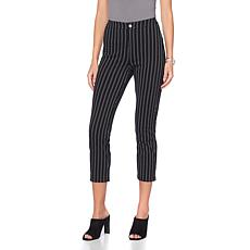 LYSSE Smoothing Waist Slim Pant - Prints