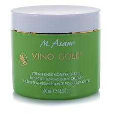 M. Asam 16.9 oz. VINO GOLD Body Cream