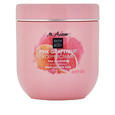 M. Asam 33.8 fl. oz. Pink Grapefruit Body Cream