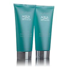 M. Asam Aqua Intense™ Hyaluron Facial Cleanser Duo