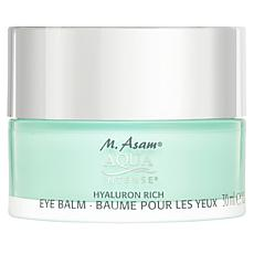 M. Asam® Aqua Intense™ Hyaluron Rich Eye Balm - 1.01 fl. oz.