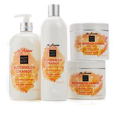 M. Asam® Buttermilk Orange Set