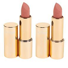 M. Asam Lipstick Duo - Almond