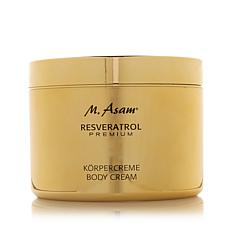 M. Asam Resveratrol Premium Body Cream AS