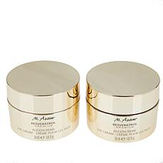 M. Asam Resveratrol Premium Eye Cream Duo