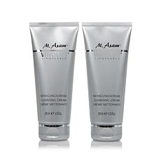 M. Asam VINOLIFT® Cleansing Cream Duo