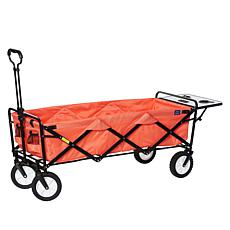 Mac Sports Extender Foldable Wagon with Handle