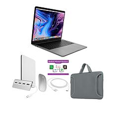 """MacBook Pro 13"""" Apple M1 512GB SSD with Accessories - Space Gray"""