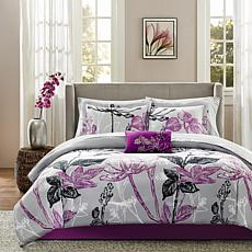 Madison Park Essentials Claremont Complete Bed Set-Full