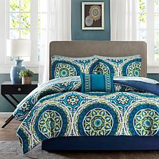 Madison Park Essentials Serenity Complete Bed Set