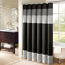 Madison Park Infinity Shower Curtain