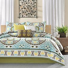 Madison Park Samara Comforter Set - King