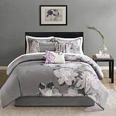 Madison Park Serena Comforter Set - Queen