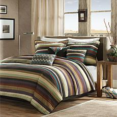 Madison Park Yosemite King/Cal King  Quilted 6-piece Co