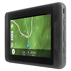 Magellan TRX7 Trail & Street GPS Navigator w/Rear-Facing Trail Camera