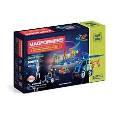 Magformers Brain Master 300-Piece Set