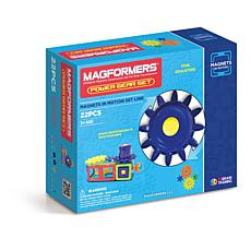 Magformers® Magnets in Motion 22-piece Power Set